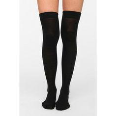 Classic Thigh High Sock