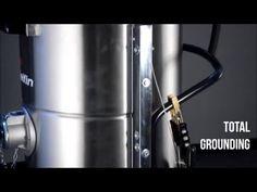 ¿Qué tipo de aspiradora industrial de construcción elegir? | Reformaster