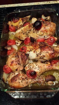 Chicken on Pinterest | Lebanese Recipes, Lebanese Chicken and Lebanese ...