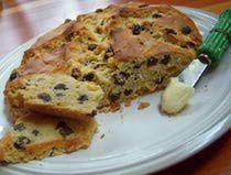 Gluten-Free Irish Barm Brack