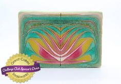 Black Amber & Lavender soap by Gusto Aroma