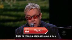 Elton John Can U Feel The Love Tonight 1 Legendado