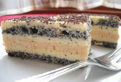 Tiramisu, Cheesecake, Deserts, Food And Drink, Cookies, Ethnic Recipes, Sweet, Poppy, Heaven