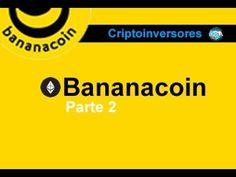 Capitulo 2. #Bananacoin una #ICO que se lanzó al mercado con su token #BCO a 0,5 usd por token respaldando el mismo con producto. 1 Token = 1 Kg de bananas. Desde Laos, son productores y exportadores de banana