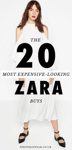 Zara's got it going on right now.