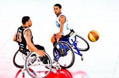 Onze jogos movimentam Campeonato Brasileiro de Basquete em Cadeira de Rodas, em…