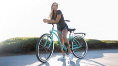 The 7 Best Cruiser Bikes for Men & Women Top Model Revealed) Mountain Bike Accessories, Mountain Bike Shoes, Cool Bike Accessories, Beach Cruiser Bikes, Cruiser Bicycle, Bicycle Girl, Buy Bike, Bike Run, Mtb Shoes