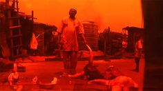 (c) King of Boys (Abattoir of Makoko), Karimah Ashadu