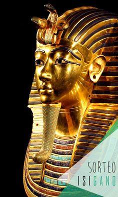 Horus quiere premiarte con un Collar egipcio de diseño faraónico valorado en 50€, para que te luzcas tú! #sorteo #sorteos #gratis #sorteogratis #sorteosgratis #sorteomadrid #sorteosmadrid #Madrid #suerte #luck #goodluck #premio #free #artesanía #Egipto