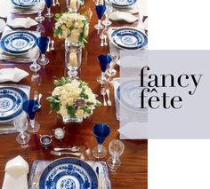 The Decisive Guide On How To Set A Beautiful Table: Holiday Style tips for very Chic Dinner that won't break the bank for the Holidays Or Any Day!  http://www.focusonstyle.com/style/set-a-beautiful-table/