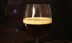 The Perfect Liqueur Coffee