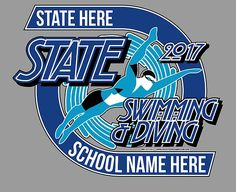 Swimming Designs For T Shirts   10 Best Swim Dive T Shirt Designs Images Swimming Diving Swim