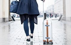 Top 10 Best 4 Wheel Suitcases 2016 - Rolling Luggage With Ease