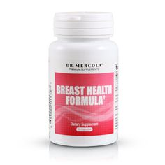 Breast Health Formula* features a proprietary blend of 8 active ingredients to provide your breasts with optimal protection and support.* http://products.mercola.com/breast-health-supplement/