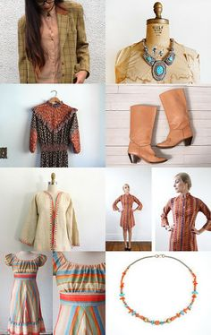 Super 70s by Beth Paton on Etsy--Pinned with TreasuryPin.com