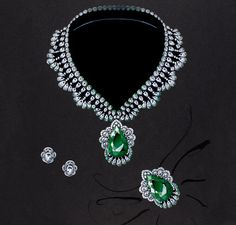 Official Chopard E-Boutique   The Red Carpet Collection