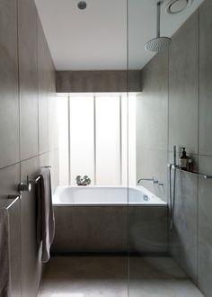 Light box: Centripetal House   ArchitectureAU