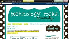 technology rocks. seriously.: The Awesome Highlighter - Highlight anything on a website