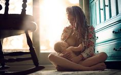 Photos of Breastfeeding | POPSUGAR Moms Photo 22