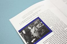 "Catalog ""Editoria"" by Atelier Martino&Jaña , via Behance"