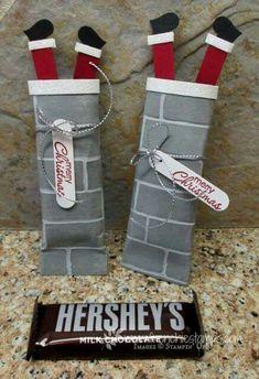 Candy bar wrap