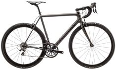 c1fb2f67011 Cannondale SuperSix EVO Black Inc 2016 road bike