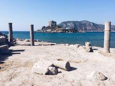 Agios Stefanos, Kefalos, Kos Island