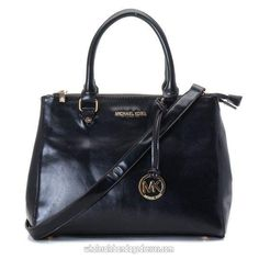 9215a2d67be0 Now Buy Michael Kors Large Bedford Leather Dressy Tote Black Discount Save  Up From Outlet Store at pumacreepers.