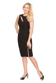 Black Sexy Cocktail Dress Designed by Susanna Beverly Hills  http://susannabh.com/fashionblog/black-sexy-cocktail-dress-designed-by-susanna-beverly-hills/  #susannabeverlyhills #blackcocktaildress #susannabeverlyhills