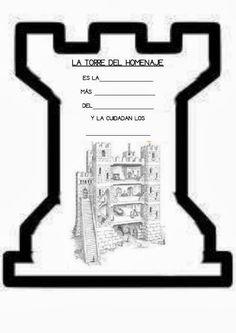 El pupitre: La torre del Homenaje