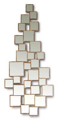 Safavieh Home Furnishings - Modren Art Mirror, Call for pricing (http://www.safaviehhome.com/decorative-mirrors-modren-art-mirror/50-2591a)