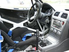car interiors rally car and cars on pinterest. Black Bedroom Furniture Sets. Home Design Ideas