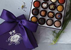 Vosges Chocolate - TSG Chicago, IL