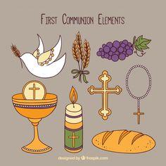 Boy Baptism Centerpieces, First Communion, Scrapbook, Quilling, Decoupage, Religion, Banner, Doodles, Bible