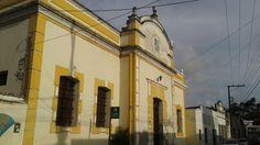 Antiga Cadeia Publica