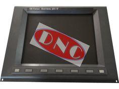 A02B-0200-C115 LCD/MDI PANEL #FANUC