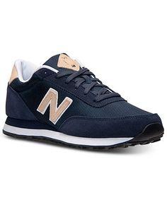 501 new balance Blue