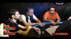 Interview Ludovic Riehl au WPO Dublin avec exacig.com Le Winamax Poker Open 2013 c'est Finit : Teaser Winamax  - Guermeur Alias @Dj4y Grand gagnant du WPO 2013 - Voici la liste complette des joueurs au départ de ce Day 3 , visitez cette page ( la liste des joueurs ITM sur le Main Event )  - Quelques séquences vidéos de ce Side Mix NLHE/PLO dans l' ITW - Biographie des 6 Finalistes
