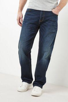 """Next Jeans für 56,00€. Stretch Baumwolle, Get the """"Next"""" Look, Design aus England bei OTTO"""