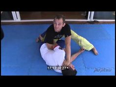 ▶ Issue 12: D'Arce from Half Guard Top - YouTube