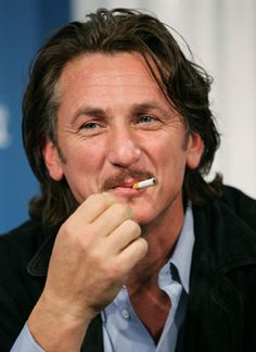 Famous Actors Part X. Facts on cigarettes smoking and tobacco business, article about Famous Actors Part X, various cigarettes information and smoking celebrities biographies, photos and videos. I Quit Smoking, People Smoking, Smoking Room, Sean Penn, Celebrity Smokers, Children Of The Revolution, Smoking Celebrities, Celebrity Biographies, Christian Bale