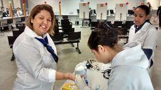 Poupatempo Lins // Campanha de Vacinação contra Gripe 2015