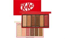 Etude House KitKat Eyeshadow Palettes for Spring can find Etude house and more on our website.Etude House KitKat Eyeshadow Palettes for Spring 2019 Blending Eyeshadow, Eyeshadow Palette, Eyeshadow Ideas, Shimmer Eyeshadow, Eye Palette, Etude House Lip Tint, Make Up Palette, Makeup Pallets, Lip Lacquer