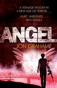 Angel by Jon Grahame | Reaper, BK#2 | Publisher: Myrmidon Books | Publication Date: September 28, 2014 | #Horror #Thriller #Post-apocalyptic