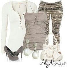 Aly Monique