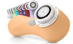 Clarisonic...  it changed the texture of my skin, made me feel like I had a facelift!  Plus it quickly eliminates breakouts...         #products I love, #Clarisonic  #facial