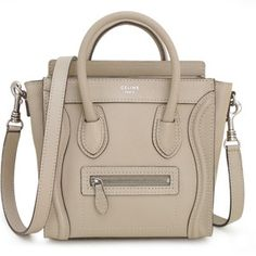 How to buy Designer items on budget Celine Nano Bag 60dccee82b321