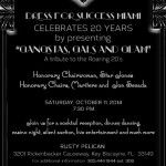Gangstas, Gals and Glam: Dress for Success Miami 20th Anniversary Gala: http://www.soflanights.com/?p=115818