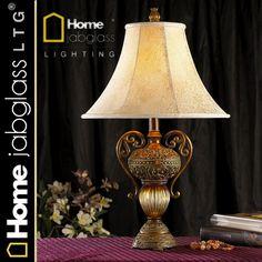 Lampa Stołowa, Lampka Nocna JabGLASS HOME JHL (5588186970) - Allegro.pl - Więcej niż aukcje.