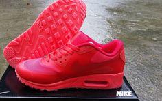 wholesale dealer 739c6 6b641 Nike Air Max 90 air yeezy 2sp red. Bodingyoug · Sneakers